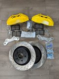XAT Racing Tacoma 2005-2015 Lexus LS460 Big Brake FULL KIT 2WD 5 Lug and X-Runner