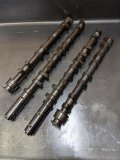 XAT Racing Custom BILLET UZ VVTi Race Cams - 1UZ VVTi 2UZ 3UZ 98+ Performance Camshafts 4.0 4.7 i Force 4.3 3UZFE 2UZFE
