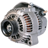 150 Amp 1UZ Alternator Upgraded Custom Wound