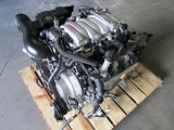 Used 3UZ-FE Lexus V8 4.3 Engine