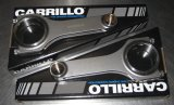 Custom Carrillo Rod Kit for UZ engine