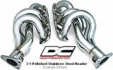 DC Sports 350Z/G35 Headers