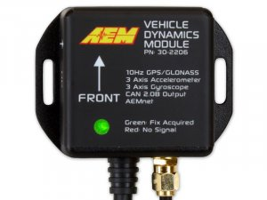 AEM Vehicle Dynamics Module V2