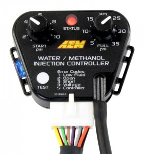 AEM V2 5 Gallon Diesel Water/Methanol Injection Kit (Internal Map)