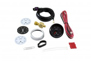 AEM Electronic Multi Purpose Gauge 30-5133M