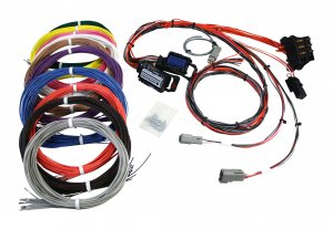 AEM Fuel Management Wiring Harness 30-3702