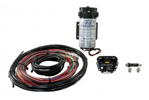 AEM Water Injection System Kit 30-3352