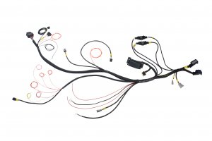 AEM Engine Control Module Wiring Harness 30-3813