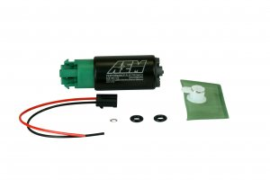 AEM Electric Fuel Pump 50-1215