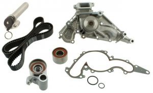 1UZ Timing Service Kit Belt Water Pump Etc OEM Parts 2UZ 3UZ