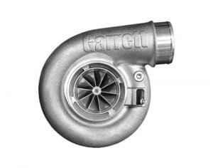 Garrett G42 Compact Turbo G42-1200 Turbocharger