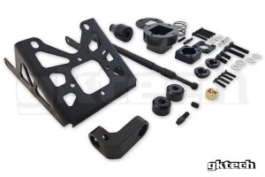 GKTech Shifter for CD009/JK Series Nissan 6 Speed Transmission