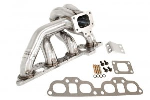 Megan Racing SR20 Stainless turbo manifold