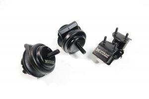 Megan Racing Lexus SC400 92-00 Polyurethane Engine Transmission Mount Kit