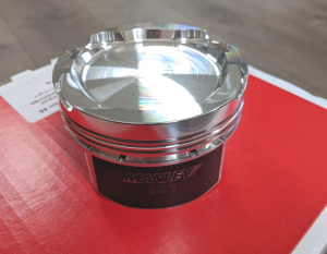 XAT Manley 3UR Forged Pistons