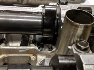 XAT Racing Custom BILLET UZ VVTi Race Cams - 1UZ VVTi 2UZ 3UZ