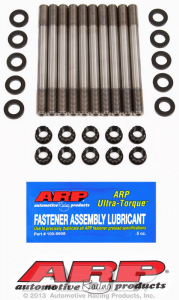 ARP Custom Age 625-plus 2UZ 2UZFE Main Stud Kit Toyota Lexus 4.7 V8 CA625-plus