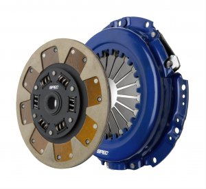 Manual Conversion Swap Clutch Kit
