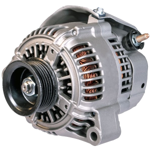 150 Amp 1UZ Alternator Custom Wound