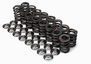 BC SR20 Valve Spring and TI Retainer kit