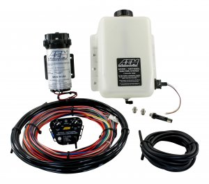 AEM Water Injection System Kit 30-3300