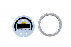 AEM Instrument Trim Ring Set 30-0306-ACC
