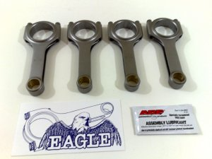 eagle rods SR20