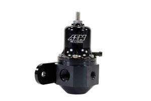 AEM Fuel Pressure Regulator 25-305BK