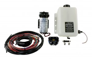 AEM Water Injection System Kit 30-3350