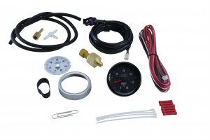 AEM Electronic Multi Purpose Gauge 30-5137