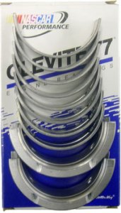 Clevite bearing set sr20