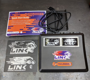 Link G4+ Thunder EMS ECU Stand Alone Engine Management